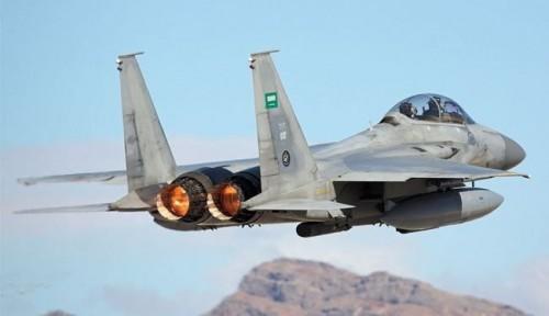استهداف المطار وتراجع الطيَّار.. لقطات توثّق إنسانية التحالف وإرهاب الحوثيين