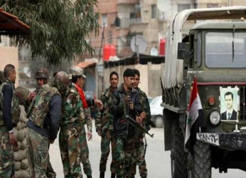 سوريا ترفض دخول محققين معنيين بالأسلحة الكيماوية