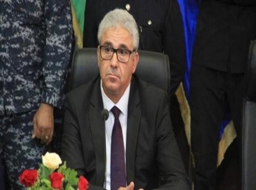 وزير داخلية حكومة الوفاق الليبي ينقل مقر الوزارة إلى مصراتة