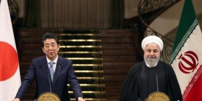 روحاني لرئيس وزراء اليابان: لن نبدأ حربًا مع أمريكا