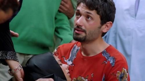 مسلسل شقة فيصل الحلقة 39.. غادة تساعد ميزو في الهروب