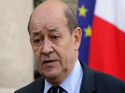 فرنسا: نتابع باهتمام الوضع في الجزائر
