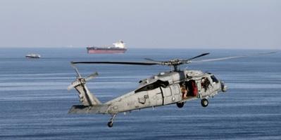 حادث لناقلتي نفط بخليج عمان يتسبب في ارتفاع أسعار النفط
