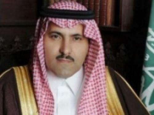 محمد آل جابر: استهداف مطار أبها لا تجيزه الأعراف والقوانين التي تحترمها كل الدول