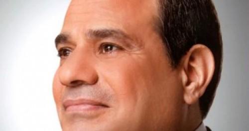 الرئيس المصري: موقفنا ثابت في دعم الجيش الوطني الليبي