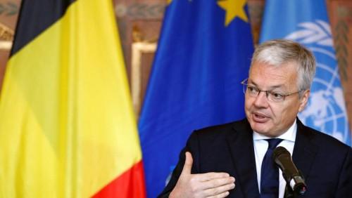 بلجيكا تدعو الحوثيين إلى احترام القانون الدولي