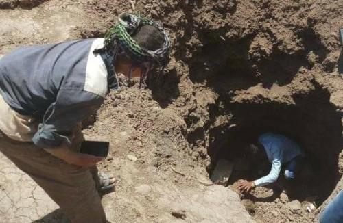 مليشيا الحوثي تطلق صاروخاً باليستياً باتجاه قعطبة