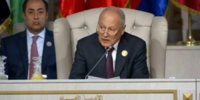 الأمين العام لجامعة الدول العربية يدين جرائم مليشيات الحوثي