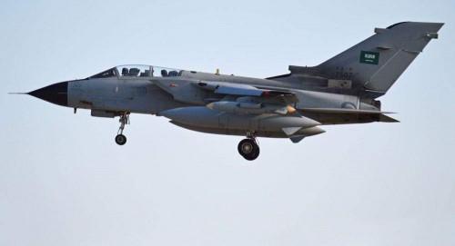 """""""العاصفة الصارمة"""".. الرد المنتظر للتحالف على الإرهاب الحوثي في مطار أبها"""