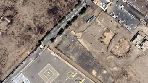 فرنسا تدين الهجوم الحوثي على مطار أبها جنوب السعودية