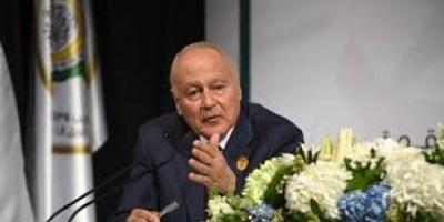 الجامعة العربية: على مجلس الأمن التحرك للرد على هجمات عمان