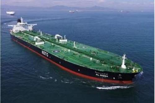 شركة النفط الكویتیة: ناقلاتنا تسير بشكل طبیعي ومستعدون لأي طارئ