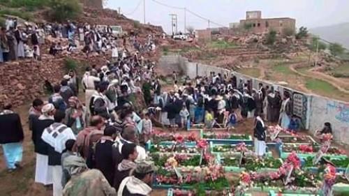 تعرف على الأسباب التي أشعلت المواجهات بين عناصر الحوثي بالضالع