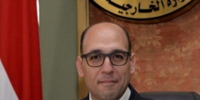 الخارجية المصرية: نرفض أي أعمال تقوض حرية الملاحة البحرية