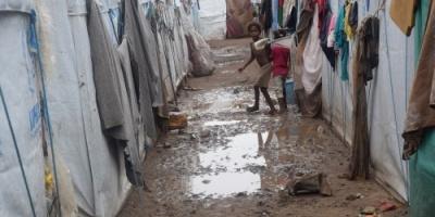 الأمم المتحدة: 70 ألف شخص تضرروا من الأمطار الغزيرة ولحج الأكثر تأثراً