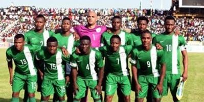 بعثة المنتخب النيجيري تثني علي حفاوة الإستقبال المصري قبل بطولة أمم أفريقيا
