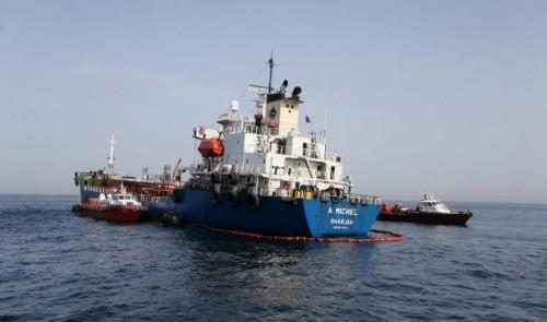 الجبير: لا نشكك في تقييم واشنطن بوقوف إيران وراء هجوم عمان