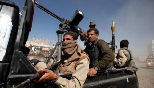 وفاة مواطن بسبب حصار مليشيات الحوثي على مديرية الدريهمي بالحديدة