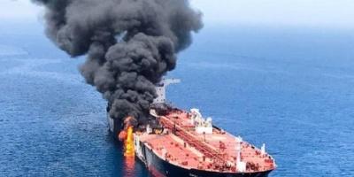 هكذا حشدت إيران العالم ضدها بعد استهداف ناقلتي النفط بالخليج