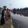أزمة الأمطار تكشف عن فساد الشرعية وفاعلية التحالف والانتقالي (ملف)