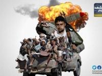 خلال أربع سنوات.. 380 هجمة حوثية على السعودية واستهداف 1071 شخصا (انفوجرافيك)