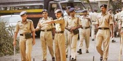 مصرع 5 من أفراد الشرطة الهندية إثر كمين نصبه مسلحون