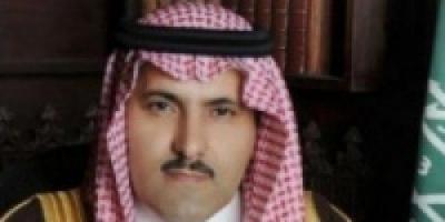محمد آل جابر يوجه رسالة إلى الشعب اليمني