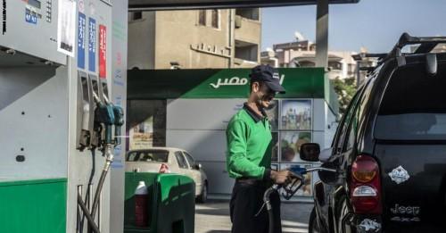 اسعار البنزين الجديدة في مصر