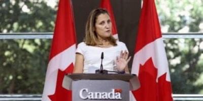 كندا ترفض مطالب الحكومة الصينية باطلاق سراح المديرة التنفيذية لشركة هواوي