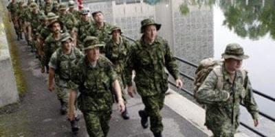 كندا تمدد عمل قواتها المشاركة في بعثة حفظ السلام في مالي حتى نهاية أغسطس