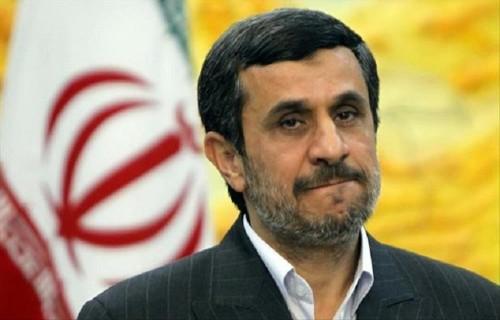 انتحار مستشار الرئيس الإيراني السابق محمود أحمدي نجاد