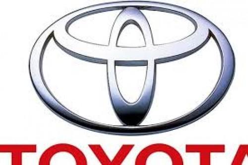 دراسة حديثة :  تويوتا  الأعلى قيمة بين شركات السيارات في العالم