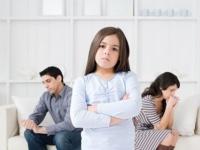 دراسة حديثة: الطلاق يسبب زيادة في وزن الأطفال