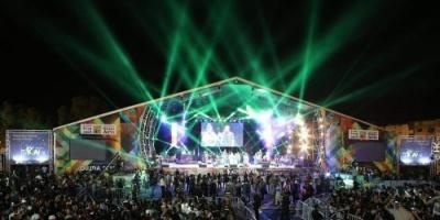 13 يوليو.. بدء فعاليات مهرجان الراي الدولي بالمغرب