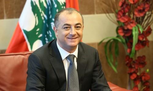 وزير الدفاع اللبنانى يؤكد على أهمية التعاون العسكرى مع روسيا