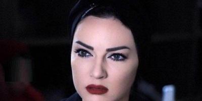 الأردنية صفاء سلطان تطمئن الجمهور على حالتها الصحية
