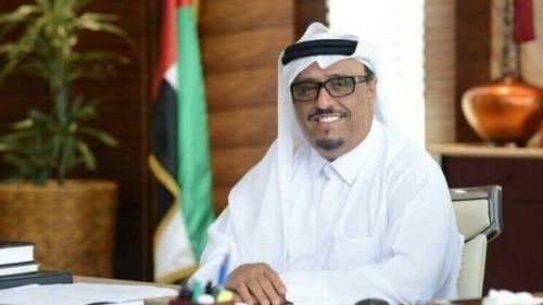 خلفان: التحالف عطل مشروع الفرس باليمن