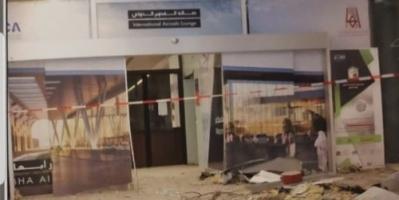 قيادي أحوازي عن استهداف مطار أبها: الصاروخ من طهران
