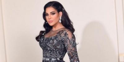 أحلام تهنئ الشيخ محمد بن راشد بمناسبة زفاف أبنائه