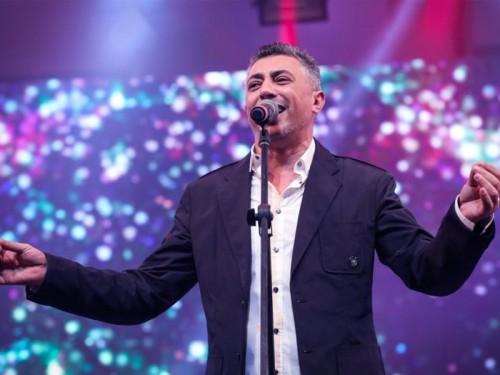 """الأردني عمر العبد اللات يطرح ألبوم جديد بعنوان """" 505 """""""