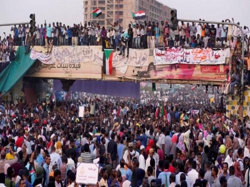 """النائب العام السوداني: لم تتم مناقشة فض اعتصام """" الدفاع """" معنا"""