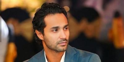 كريم فهمي يعلن عن فيلمه السينمائي المقبل