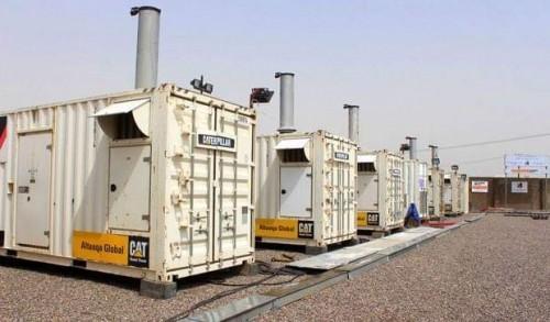 """مصادر في كهرباء لحج لـ """"المشهد العربي"""": الفساد وراء الانقطاع المستمر للتيار"""