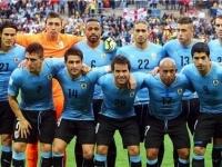 أوروجواي تتسلح بحماس سواريز وكافاني لمواجهة طموحات الإكوادور