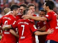 بايرن يبدأ حملة الدفاع عن لقب كأس ألمانيا بمواجهة إنيرجي كوتوبس