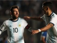 موعد مباراة الأرجنتين ضد كولومبيا فى كوبا أمريكا