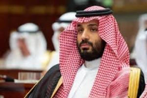 عاجل.. ولي العهد السعودي: عمليات التحالف في اليمن بدأت بعد استنفاد كل الحلول السياسية