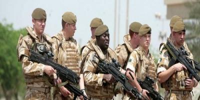 بعد اعتداءات إيران.. بريطانيا تُرسل نحو 100 جندي إلى الخليج