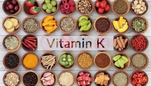 """نقص فيتامين""""ك"""" يسبب الإعاقة الحركية لدى كبار السن"""