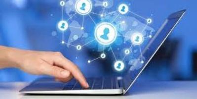 دراسة حديثة: أكثر من نصف سكان العالم يستخدمون الإنترنت